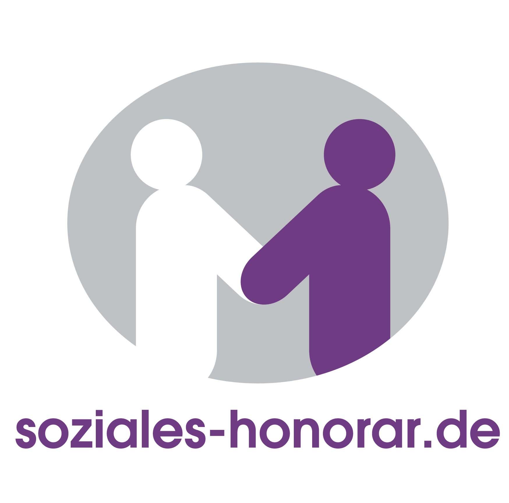 logo soziales-honorar.de